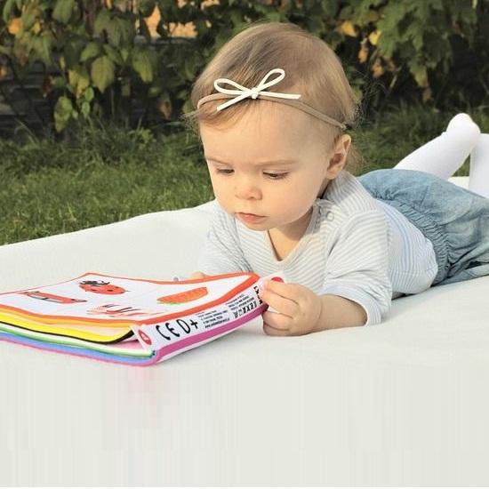 پارچه های مناسب برای لباس کودک